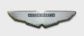 35 Aston Martin